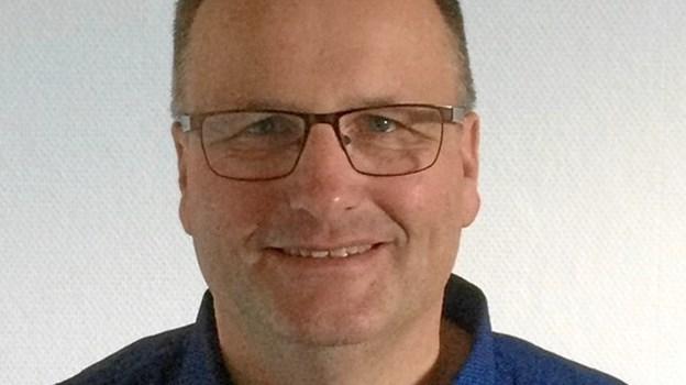 Direktør Torben Eriksen, TE Montage A/S