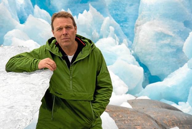 Mikkel Beha gæster Frederikshavn i marts.