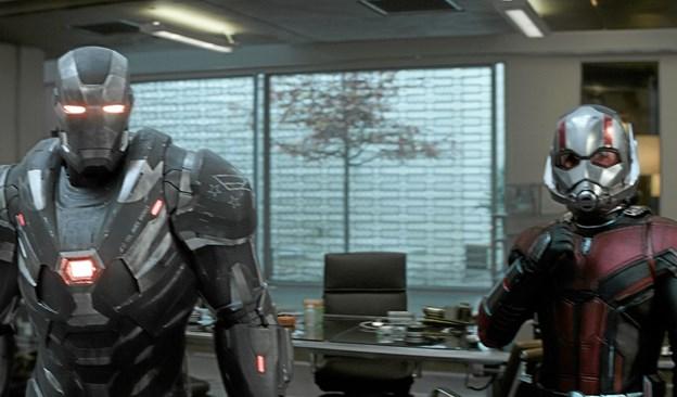Avengers: Endgame Foto: Presse Presse