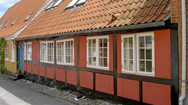 Man skal tænke sig om og være tro mod den lokale kulturarv når man renoverer gamle huse