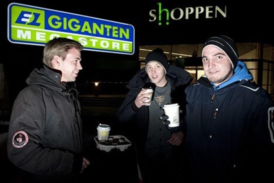 Jens Skriver Steffensen,