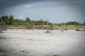 Vore strande skal udvikles