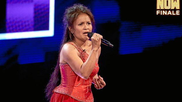 Gina kan opleves i Frederikshavn. PR-foto