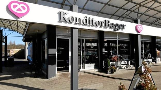 Konditorbager i Øster Hurup træder ind i FødevareDanmark. Brancheorganisationens mål er at få flere til at købe fødevare hos specialisterne. Foto: PR