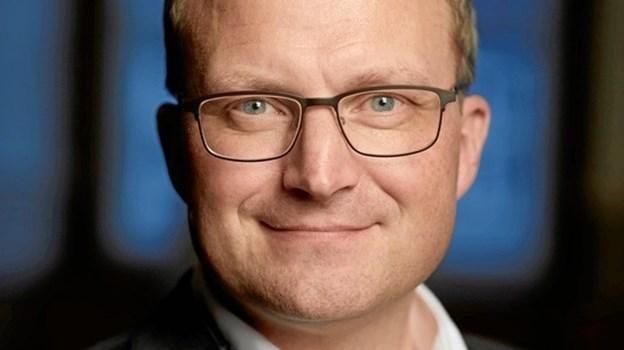 Formand for Landdistrikternes Fællesråd, Steffen Damsgaard, fortæller om, hvad der kan gøres for at holde liv i landsbyerne. Privatfoto