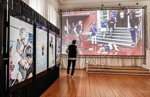 Kæmpe udstilling: Oplev nordjydernes 2018 i video og billeder