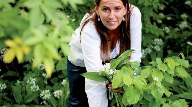 En af dem, der kommer med på tour er Anne Hjernøe. Arkivfoto