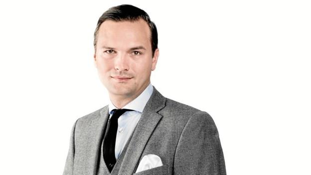 Lars Östman.PR-foto