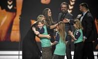 LykkeLiga vinder Danskernes Idrætspris