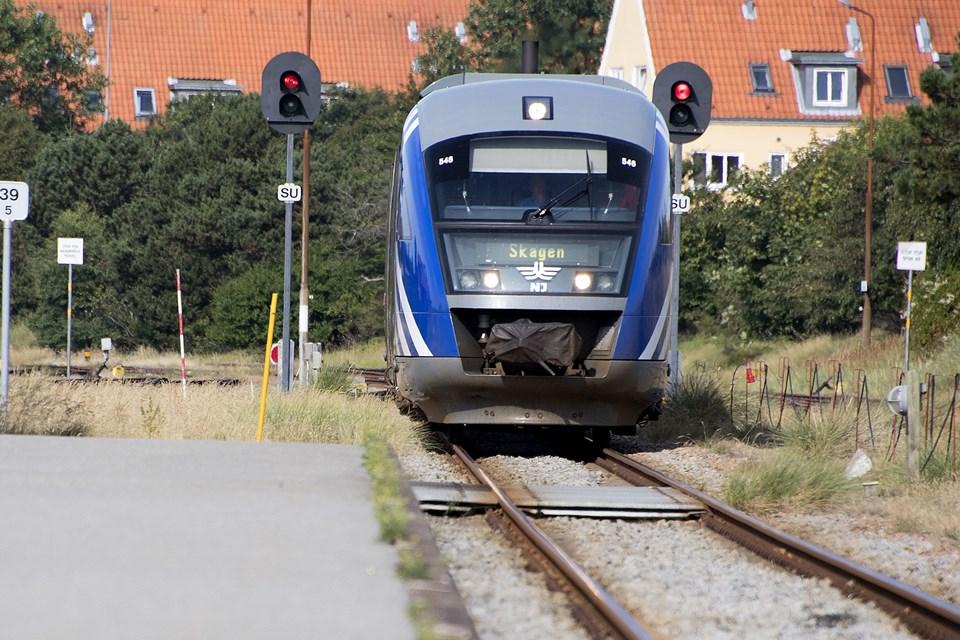 Ole Sanvig Knudsen