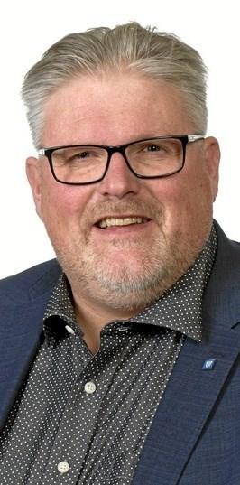 Jan Andersen, udvalgsformand for Sundhed og Omsorg. ?Foto: privat.