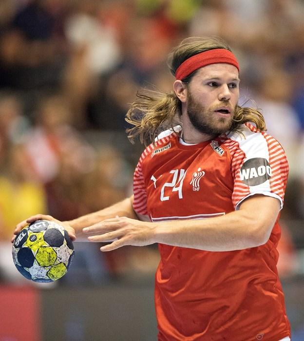Håndbold er også Mikkel Hansen og VM i herrehåndbold, men det er meget mere end dét, lyder det fra Løgstør Håndboldklub forud for Håndboldens Dag 5. januar. Arkivfoto