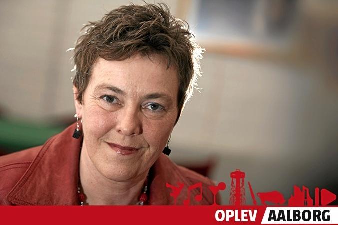 Birgitte Sonne