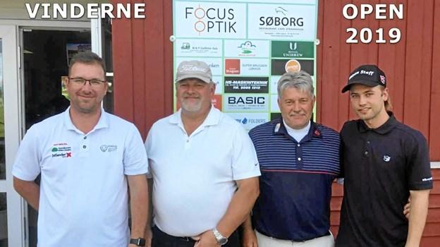 Foto: Løkken Golfklub