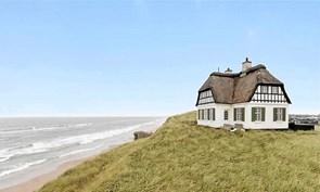 Ikonisk Løkken-hus vinder europæisk pris