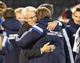 Morten Olsen storroser dansk dominans
