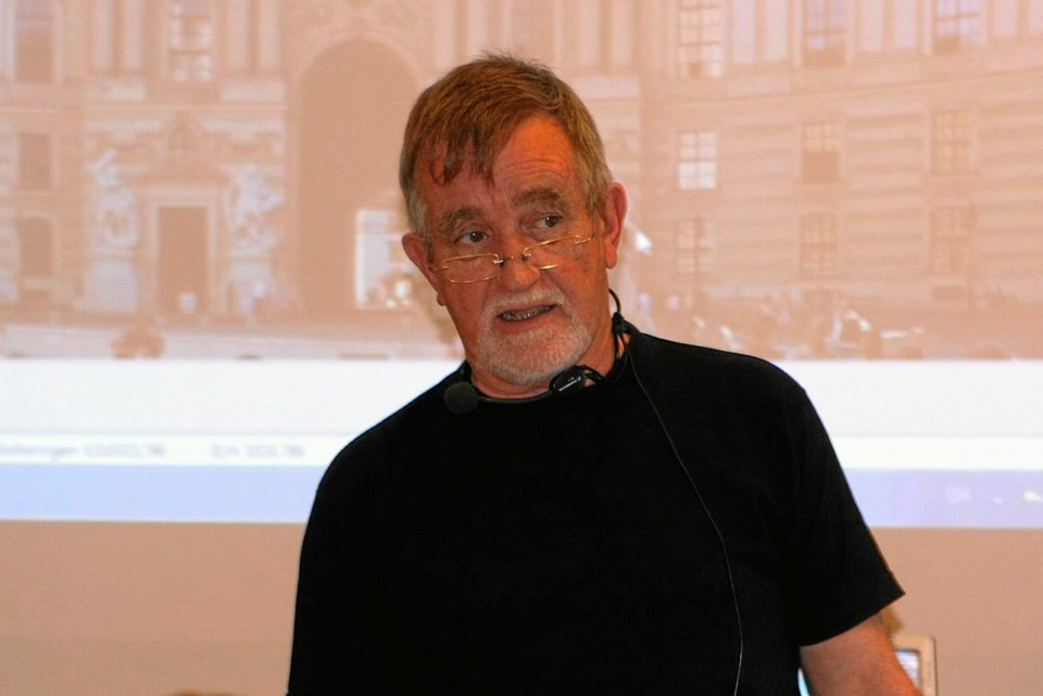 Hans Henrik Rasmussen