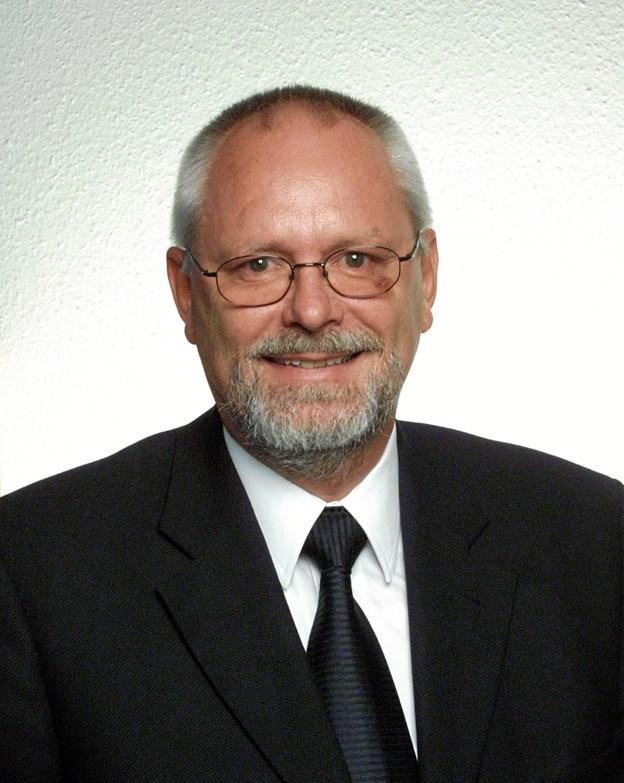 Tonny Bistrup skal være med i Stafet for Livet i Brønderslev. ?Privatfoto