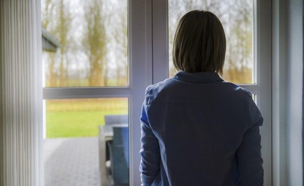 Unges mistrivsel bliver sat fokus på i Region Nordjylland. Arkivfoto.