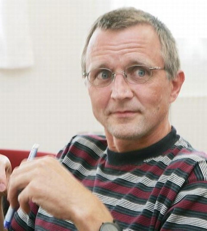 Thomas Berndt