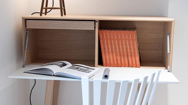 FDB Møbler har en meget bred målgruppe - fra unge førstegangs-møbelkøbere til ældre, der vil have skiftet ud. Foto: Lars Pauli