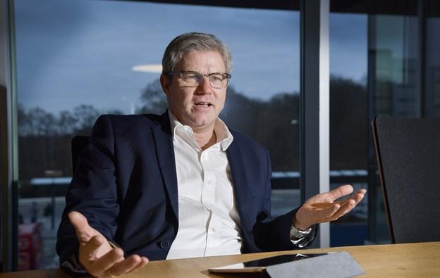 Borgmester i Hjørring om pressede børnehaver: - Langtidssyge må hurtigere ud