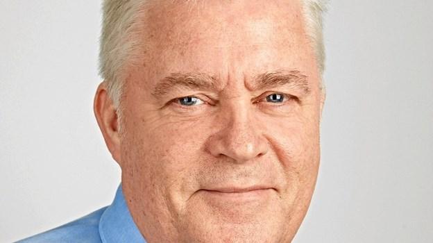 Franz Cuculiza - ny formand for Cemtec. Foto: Privat.