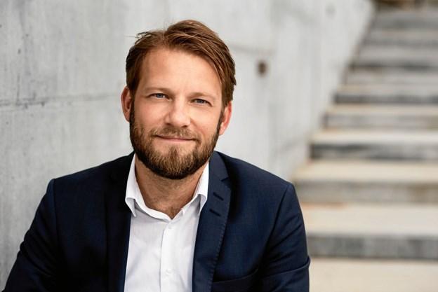 Foredrag med Dennis Nørmark sætter fokus på udenlandsk arbejdskraft