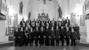 Festlig kormusik i Aarestrup