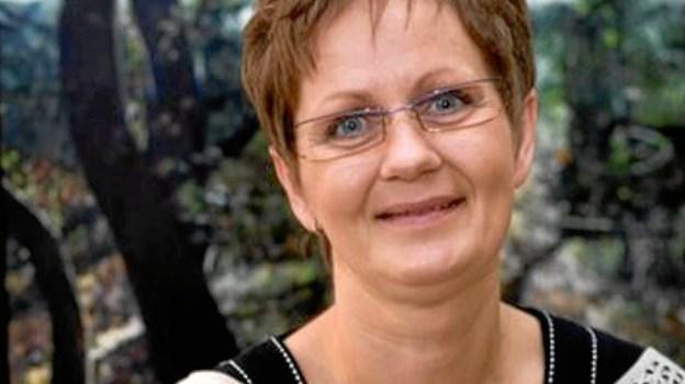Fredag 26. oktober fortæller hospiceleder Birgitte Nielsen om sit arbejde i Retfærdigheden.