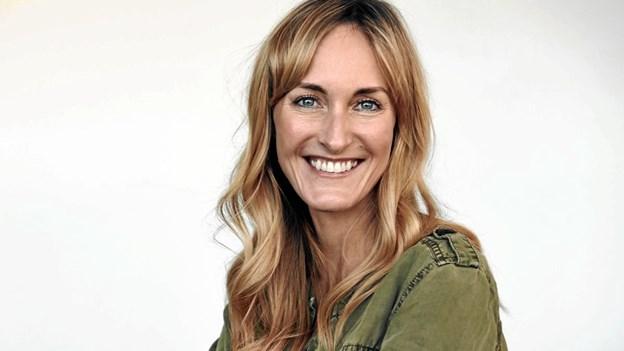 Marie Brixtofte gæster Frederikshavn