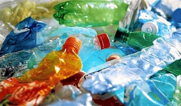 Der skal ikke mere end omtanke til før forbruget af plastik falder. Pressebillede