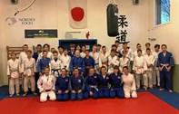 Judo Camp afviklet i Ørsø