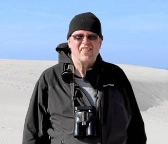 """Erik Holms foredrag """"Fra død til levende"""" om ensomhed, depression og selvmordsforsøg er på samme tid både barskt og livsbekræftende. Pr-foto"""