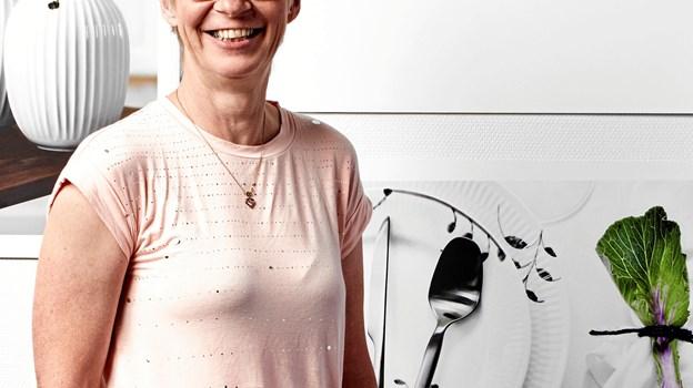 4de138e376c3 Anni Madsen er butikschef i VÆRSGO Thisted. Privatfoto