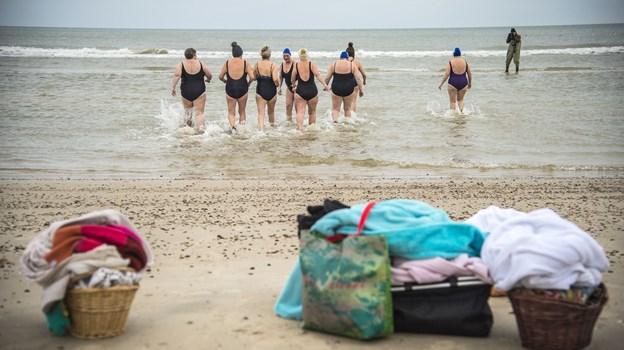 Der  er masser af aktivitet rundt på Jammerbugts strande og natur de næste otte dage.