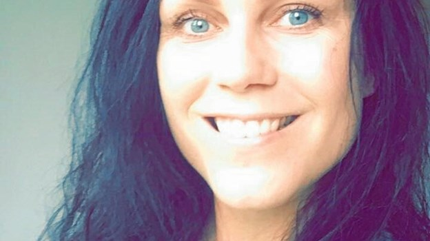 Trine Baadsgaard har fået en akkreditering fra Sundhedsstyrelsen. Privatfoto