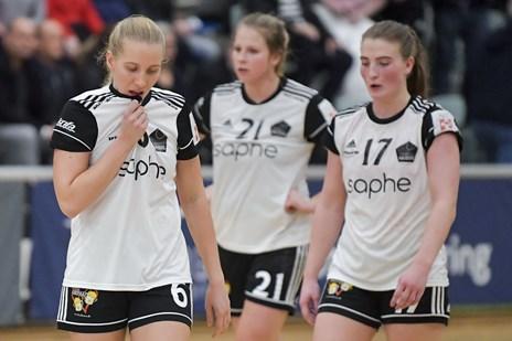 EH Aalborg fik fynske flade af topholdet