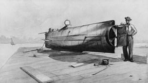 Havets hemmelige våben: Nu er den russiske flådes stolthed på det store filmlærred