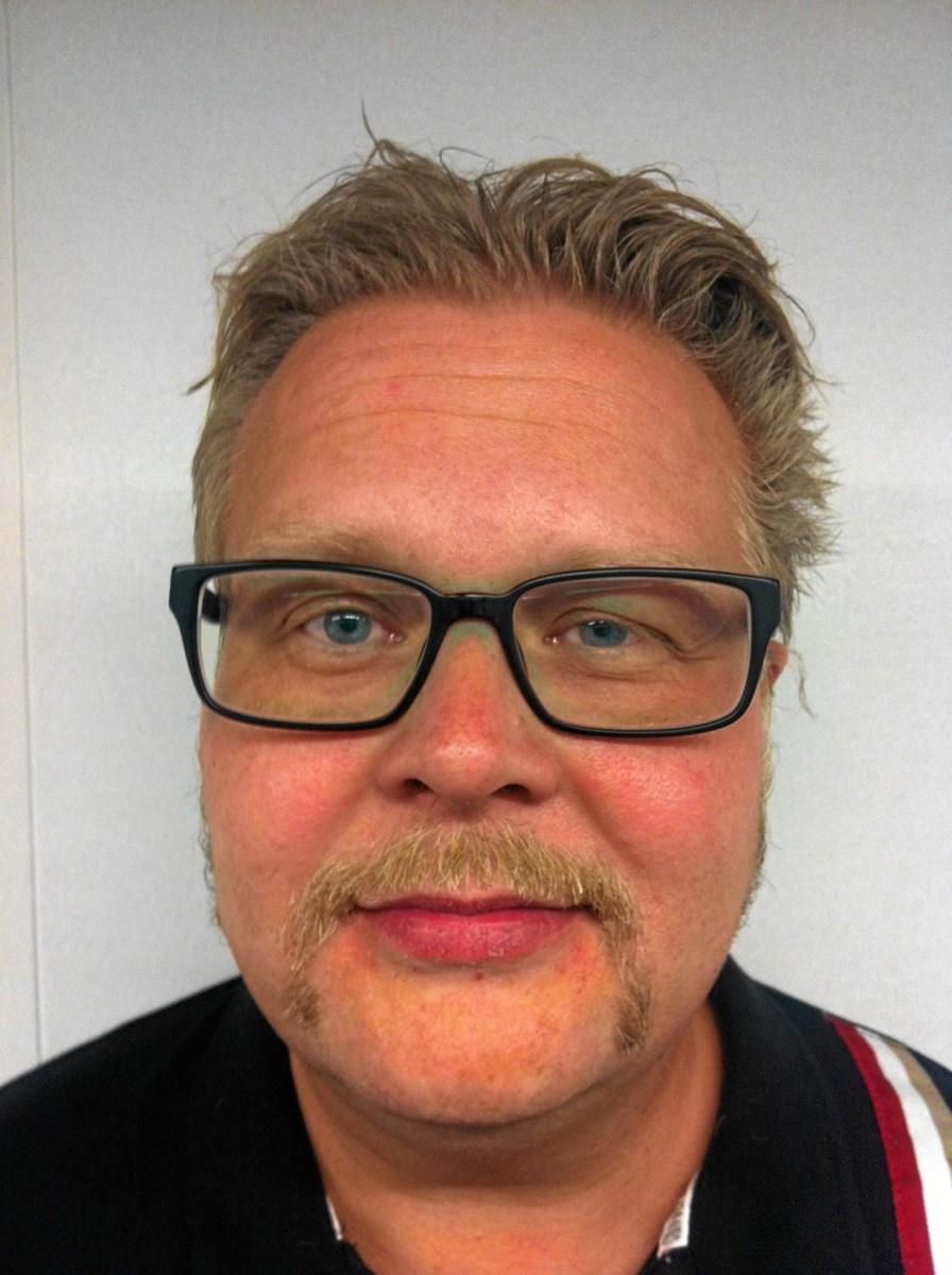 Trine Østergaard Thomsen