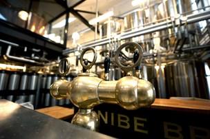 Nu er der mere end 200 bryggerier i Danmark