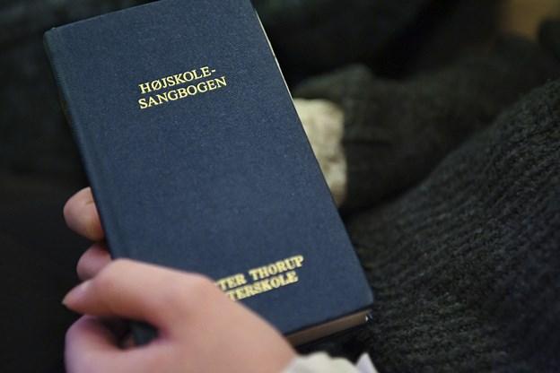Højskolen skal tage udgangspunkt i de grundtvig/koldske traditioner.