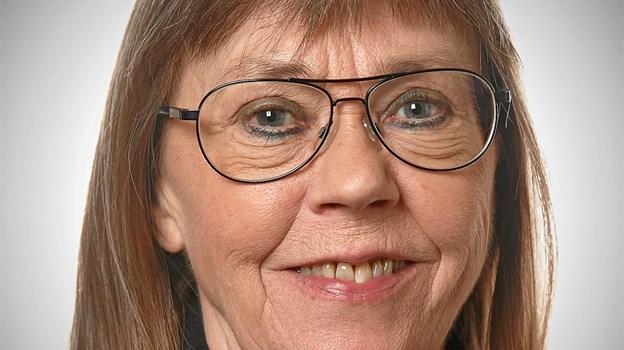 Jutlander Bank styrker Landbrugscenter Hobro med ansættelsen af 63-årige Lis Nielsen. Hun har 25 års erfaring med rådgivning af landbrugskunder og er klar til at tage en ekstra tørn på arbejdsmarkedet. Privatfoto