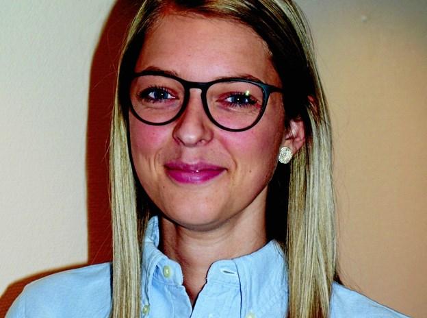 Camilla Bjerre Thomsen er ansat som Assistant revisor hos BDO i Sæby