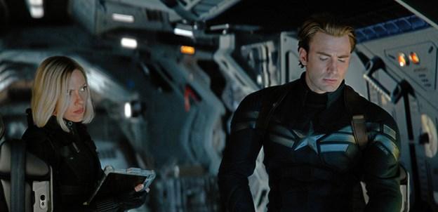 Avengers: Endgame vises både i 3D og i 2D.