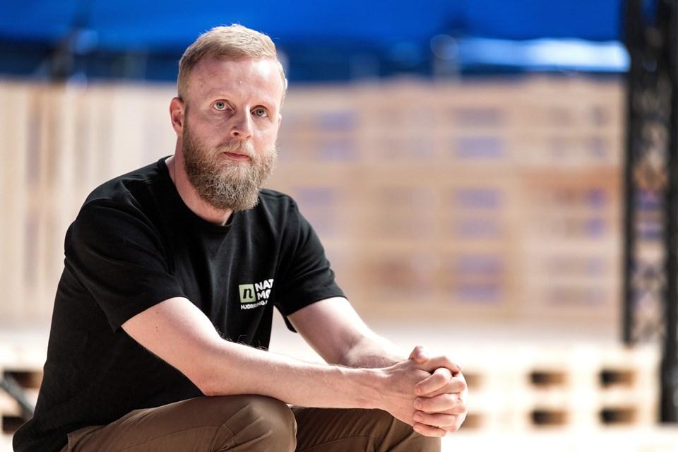 Lars Høj