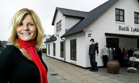 Grete Mill
