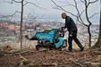 MTB-spor: Nordjysk Alpe d'Huez - i respekt for naturen