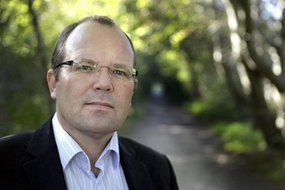 Allan Vinding Sørensen,