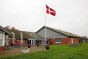 Nordjyllands Hallen fejrer 25 års jubilæum